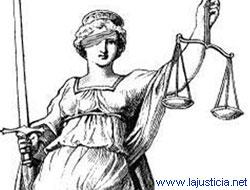 La justicia leauge sexo